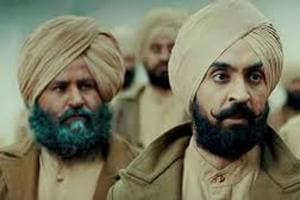 Sajjan Singh Rangroot movie review: Diljit Dosanjh goes to war for his...