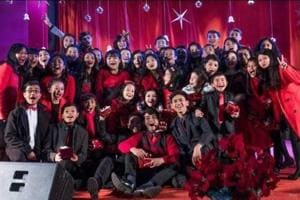 After Shillong Chamber Choir, Meghalaya's Aroha Choir to perform...