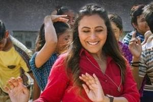 Hichki movie review: Melodrama overpowers Rani Mukerji's...