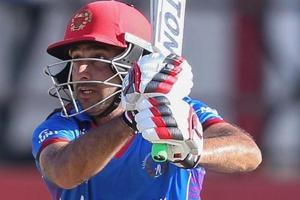 Asghar Stanikzai 'proud' after guiding Afghanistan to 2019 ICC Cricket...