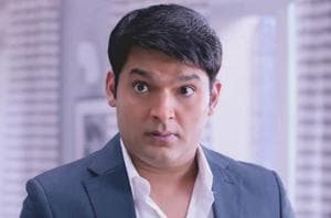 Shoot resumes on Family Time With Kapil Sharma, show to air on Sunday