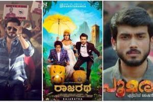 Rajaratha, Poomaram and Kirrak Party: Is campus drama the next big...