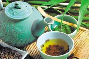 Suffering from obesity or digestive problems? Sip on herbal tea for...