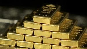 Gold worth ₹1.40 crore seized at Mumbai airport, three Korean...