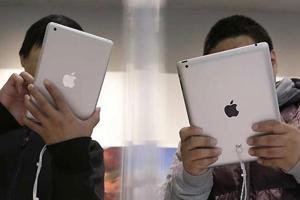 Apple to introduce low-cost iPads and education tools next week