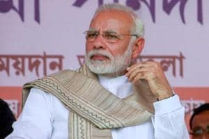BJP-led NDA sets early deadlines for central schemes with eye on 2019...