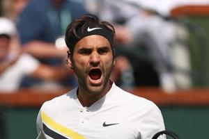 Roger Federer says retaining No.1 ranking a 'mini-goal' ahead of...