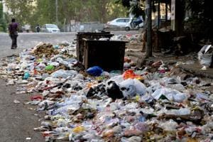 Row over garbage collection in Panvel finally ends
