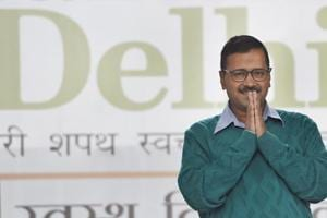 Kejriwal says sorry: a personality crisis for the Aam Aadmi Party