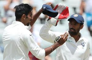 Wriddhiman Saha's Indian cricket journey: From being panicky to...