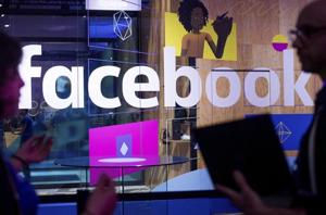 Is Facebook too powerful without legal safeguards?