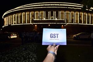 Over 68,000 companies registered since GST rollout: Corporate affairs...
