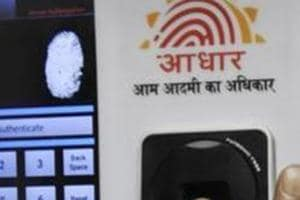 Human skeleton with Aadhaar card found in Siliguri