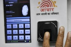India cites height of Aadhaar database center wall as ID leak shield