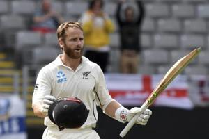 Kane Williamson frustrated to not carry on after record century vs...