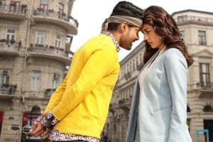 MLA movie review: Nandamuri Kalyan's film suffers from endless cliches