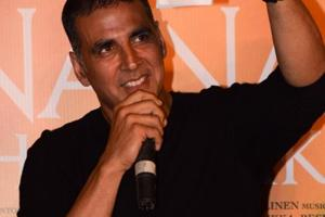 Bringing religion into politics not done, says Akshay Kumar