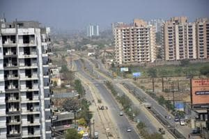 Ghaziabad: FIR lodged against developers of 8 societies for giving...