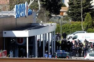 France gunman, a 26-year-old known for petty crimes, not considered...