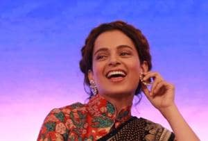 Kangana Ranaut: Will the Queen actor return this birthday and save us...