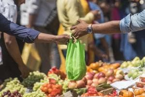 Plastic ban comes into effect from today, but Maharashtra govt won't...