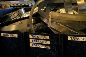 Tata Steel to acquire insolvent rival Bhushan Steel