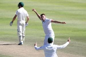 Morne Morkel, Kagiso Rabada put South Africa on top vs Australia in...
