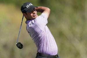 World Golf Championships Play-Off: Shubhankar Sharma loses to Sergio...