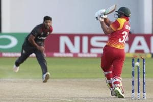 Sikandar Raza apologises to Zimbabwe fans after UAE loss dents World...
