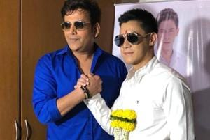 Ravi Kishan collaborates with Guy Ratchanont Suprakob for Indo-Thai...