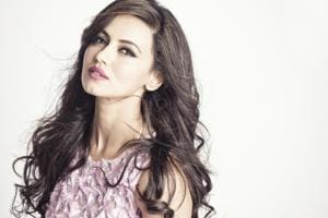 Actor Sana Khan made her own diet plan and lost 8kg. Here's how she...