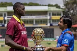 ICC World Cup Qualifier: West Indies aim to settle scores with...