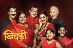 Your favourite TV show, Khichdi is back. Here's the new promo