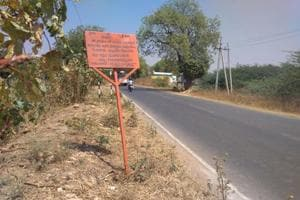 Andhra Pradesh village set to celebrate first year of 'Hindus only'