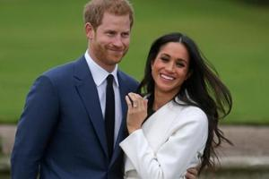 Wondering what Meghan Markle's wedding ring will be like? Here's what...