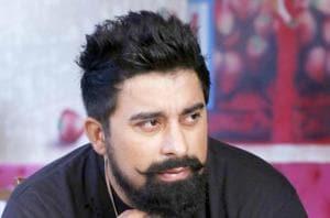 I don't get trolled much: Rannvijay Singha