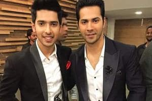 Varun Dhawan wanted Armaan Malik to sing 'Theher ja': October composer...