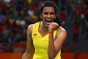 Commonwealth Games 2018: PV Sindhu to be India's flag-bearer in...