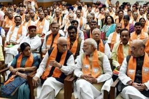 Rajya Sabha elections: BJP widens gap with Congress, consolidates...
