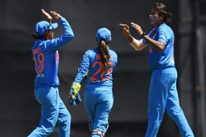Indian women's cricket team hope for change in fortune against England