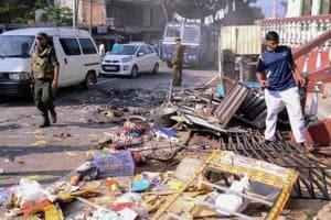 Hardline Buddhist group accused in anti-Muslim riots in Sri Lanka to...