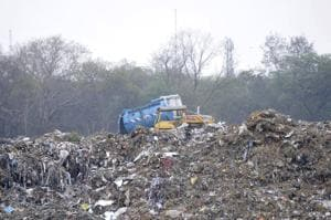 Noida to hire 5 agencies for integrated waste disposal plan