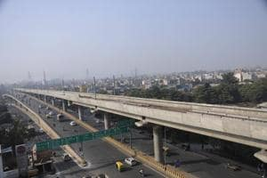 Officials said they will soon hold a meeting to discuss the revised estimates sent by DMRC.