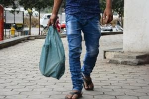 Ban starts today, dispose of plastic items in a month
