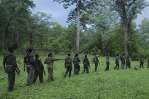 4 policemen injured in IED blast carried out by Maoists in...