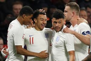 Impressive England break Netherlands drought with 1-0 win