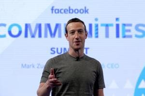 'Not the hero he was viewed as': Mark Zuckerberg's shine dims as...