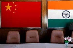 India working to 'recalibrate' ties with China, but will not sign on...