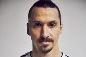 Zlatan Ibrahimovic and the Los Angeles Galaxy confirmed the Swedish...