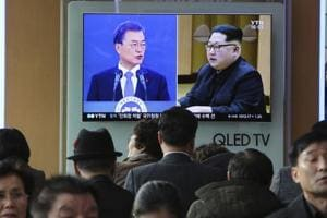 North Korea agrees to hold high-level talks with South on March 29